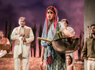 The Village Review: Hard hitting theatre
